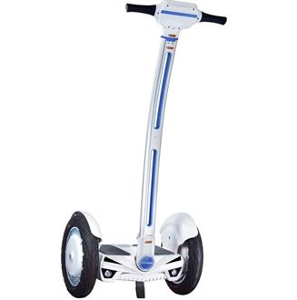 Гироборд-макси AIRWHEEL S3+ 520WH (белый/синий)