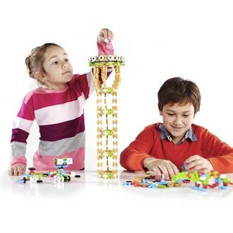Конструктор Guidecraft IO Blocks Minis, 75 деталей (G9610)